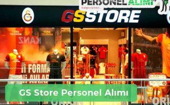 GS Store İş İlanları, Personel Alımı ve İş Başvurusu