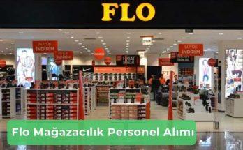 Flo Mağazacılık İş İlanları, Personel Alımı ve İş Başvurusu
