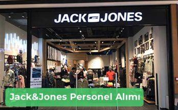 Jack & Jones İş İlanları, Personel Alımı ve İş Başvurusu