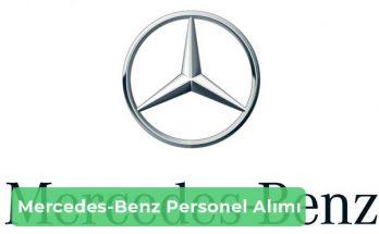 Mercedes-Benz İş İlanları, Personel Alımı ve İş Başvurusu